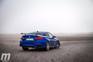 BMW M4 GTS y M4 CS Foto 51