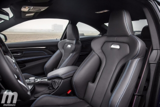BMW M4 GTS y M4 CS - Miniatura 53