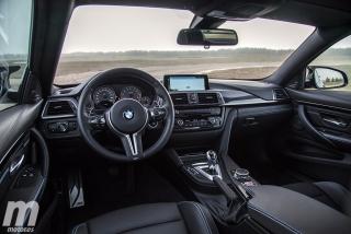 BMW M4 GTS y M4 CS - Miniatura 55