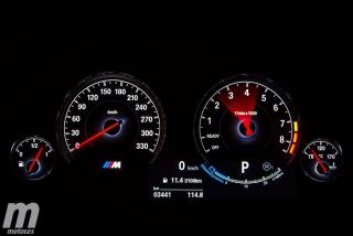 BMW M4 GTS y M4 CS - Miniatura 57
