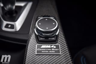BMW M4 GTS y M4 CS Foto 58