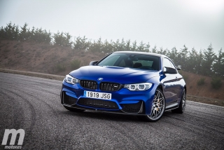 BMW M4 GTS y M4 CS - Miniatura 60