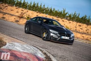 BMW M4 GTS y M4 CS Foto 64