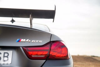 BMW M4 GTS y M4 CS - Miniatura 70