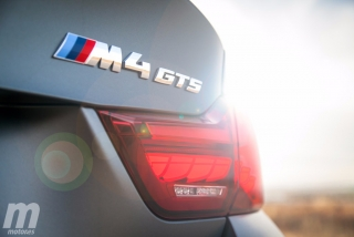 BMW M4 GTS y M4 CS - Miniatura 71