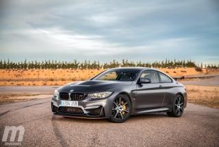 BMW M4 GTS y M4 CS - Miniatura 75