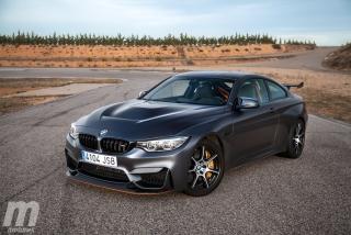 BMW M4 GTS y M4 CS - Miniatura 76