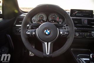 BMW M4 GTS y M4 CS - Miniatura 80