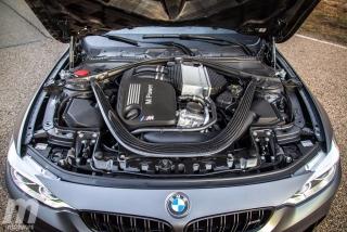 BMW M4 GTS y M4 CS - Miniatura 82