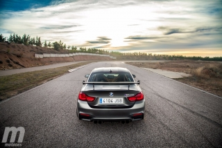 BMW M4 GTS y M4 CS - Miniatura 85
