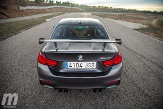 BMW M4 GTS y M4 CS Foto 86