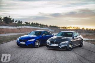 BMW M4 GTS y M4 CS - Miniatura 96