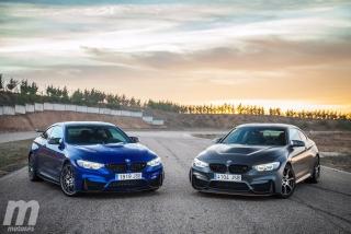 BMW M4 GTS y M4 CS - Miniatura 97