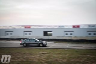BMW M4 GTS y M4 CS - Miniatura 98