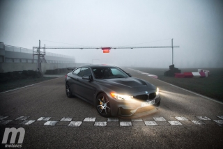 BMW M4 GTS y M4 CS Foto 99