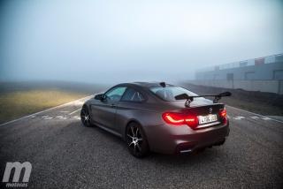 BMW M4 GTS y M4 CS - Miniatura 101