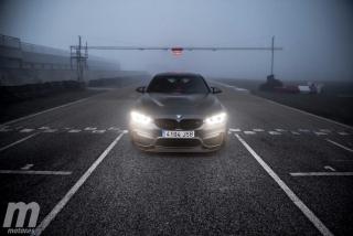 BMW M4 GTS y M4 CS Foto 102