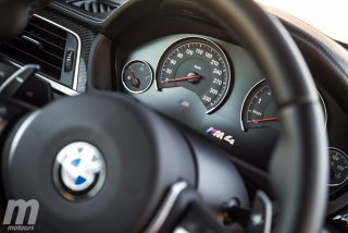 BMW M4 GTS y M4 CS Foto 104