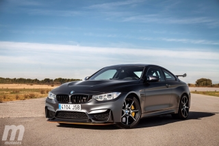 BMW M4 GTS y M4 CS - Miniatura 110