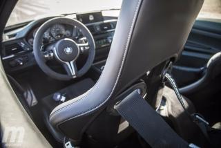BMW M4 GTS y M4 CS Foto 111