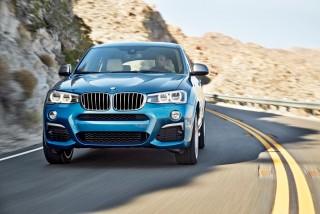 Foto 1 - BMW X4 M40i