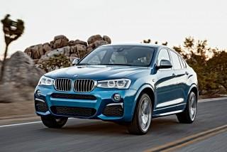 Foto 3 - BMW X4 M40i