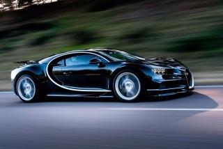 Bugatti Chiron - Foto 4
