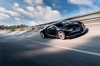Bugatti Chiron - Foto 5