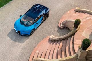 Bugatti Chiron - Foto 6
