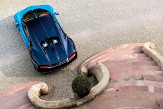 Bugatti Chiron Foto 11