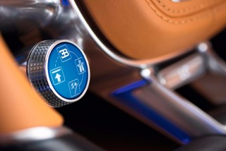 Bugatti Chiron Foto 19