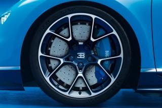 Bugatti Chiron Foto 22