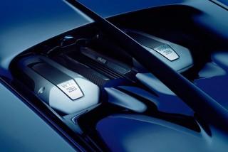 Bugatti Chiron Foto 24