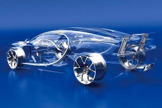 Bugatti Chiron Foto 25