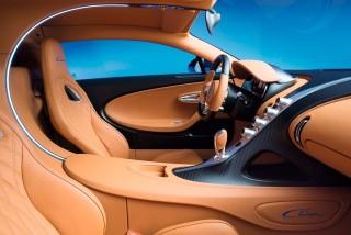 Bugatti Chiron Foto 50