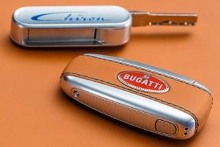 Bugatti Chiron Foto 52