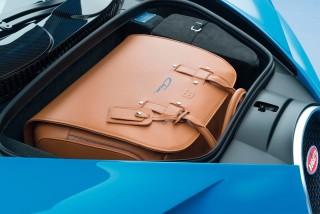 Bugatti Chiron Foto 53