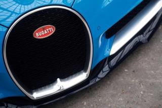 Bugatti Chiron Foto 54