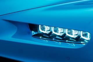 Bugatti Chiron Foto 55