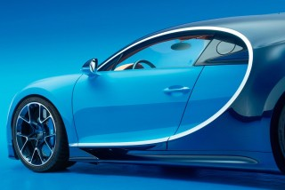Bugatti Chiron Foto 56