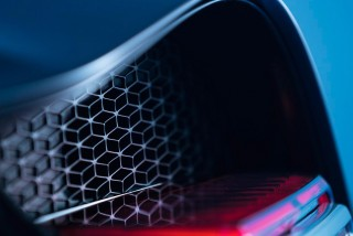 Bugatti Chiron Foto 58