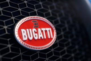 Bugatti Chiron Foto 59