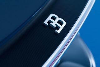 Bugatti Chiron Foto 60