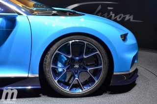 Bugatti Chiron Foto 71