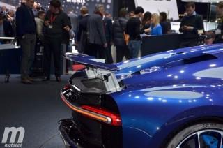 Bugatti Chiron Foto 72