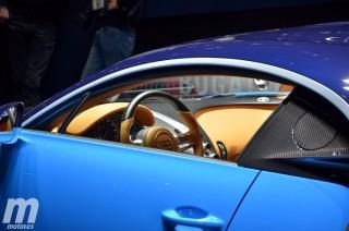 Bugatti Chiron Foto 74