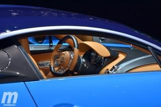 Bugatti Chiron Foto 75