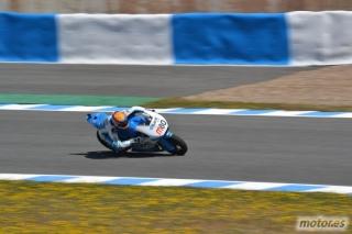Carrera Moto2. GP España 2013 - Circuito Jerez