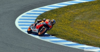 Carrera MotoGP. GP España 2013 - Circuito Jerez