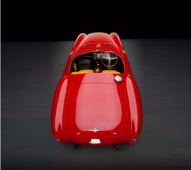Obras maestras de Carrozzeria Touring Superleggera - Miniatura 8
